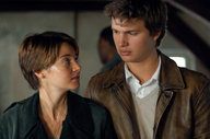'The Fault In Our Stars' Extended Trailer