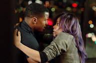 'Beyond The Lights' Trailer