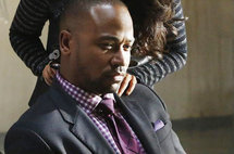 Columbus Short, Scandal