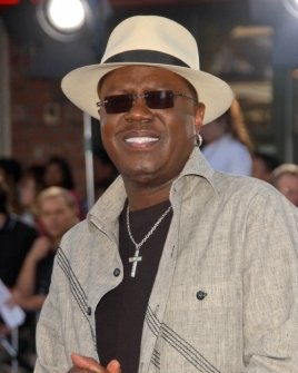 Bernie Mac at the Los Angeles Premiere of 'Transformers' held at the Mann Village Theater. Westwood, California - 06-27-07