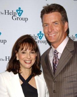 Barbara Firestone and Phillip Palmer
