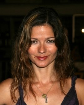 "Jill Hennessy at the Los Angeles Premiere of ""Shooter""."
