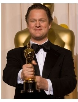 79th Annual Academy Awards Backstage: Florian Henckel von Donnersmarck
