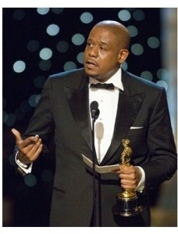 79th Annual Academy Awards Show Photos: Forest Whitaker