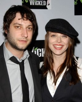 Amber Benson and guest
