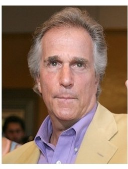 Click Premiere Photos:  Henry Winkler