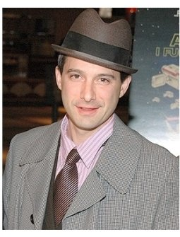 Awesome: I F%!#in' Shot That Premiere Photos:  Adam Horovitz (Adrock of the Beastie Boys)