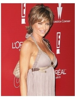 06 Weinstein Pre-Oscar Party Photos:  Lisa Rinna