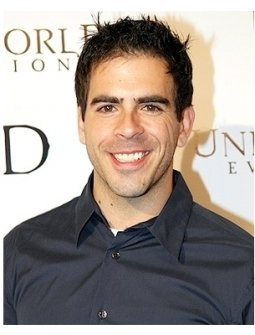 Underworld Evolution Premiere Photos: Eli Roth