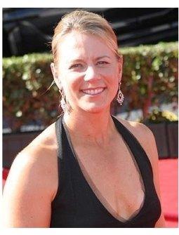 2005 ESPY Awards: Annika Sorenstam