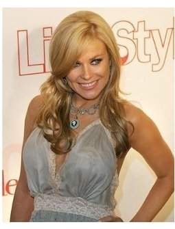 Life & Style Magazine 2005 Stylemakers Party Photos: Carmen Electra