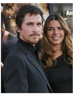 Batman Begins Premiere: Christian Bale