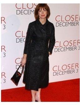 Dana Delaney at the Closer premiere