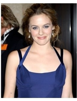 Alicia Silverstone at the 19th American Cinematheque Award Gala