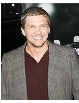 Marc Blucas at the Friday Night Lights Premiere