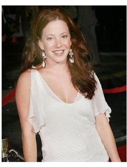 Amy Davidson at the Sky Captain and the World of Tomorrow Premiere