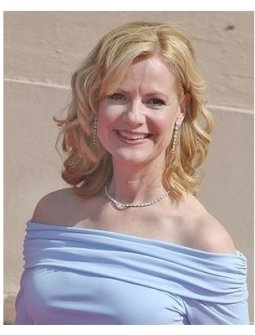 Bonnie Hunt at the 2004 Emmy's Creative Arts Awards