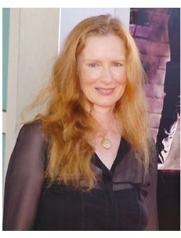 """Frances Conroy at the """"Catwoman"""" premiere"""