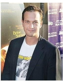 """Josh Charles at the """"Before Sunset"""" Premiere"""