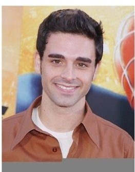 "Chris Carraba at the ""Spider-Man 2"" Premiere"