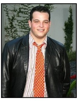 "Daniel Franzese at the ""Mean Girls"" Premiere"