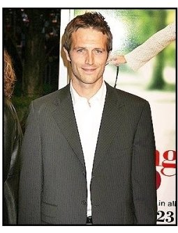 "Michael Vartan at the ""13 Going On 30"" Premiere"