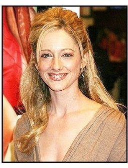"""Judy Greer at the """"13 Going On 30"""" Premiere"""