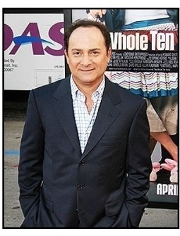 """Kevin Pollak at """"The Whole Ten Yards"""" Premiere"""