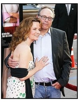 """Lea Thompson and Director Howard Deutch and  at """"The Whole Ten Yards"""" Premiere"""