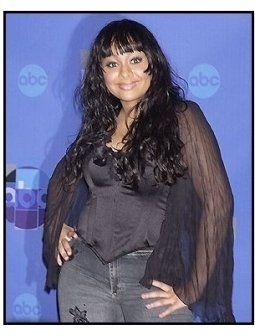 "Raven at the ABC Television Network Special,  ""Motown 45"""