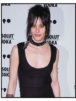 Katherine Moennig at the 15th annual GLAAD Media Awards