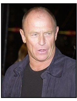 "Corbin Bernsen at the ""Walking Tall"" Premiere"