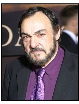 "John Rhys-Davies at the ""Hidalgo"" Premiere"