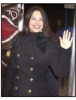 "Fran Drescher at the ""50 First Dates Premiere"""