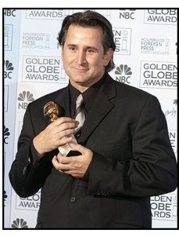61st Annual Golden Globe Awards--Backstage--Anthony LaPaglia--HFPA--ONE TIME USE ONLY