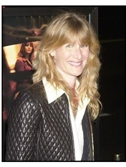 """Laura Dern at the """"In the Cut"""" premiere"""