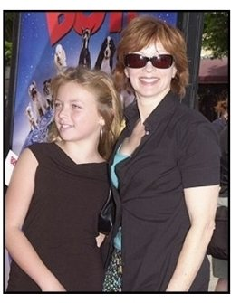 """Frances Fisher at the """"Good Boy!"""" Premiere"""