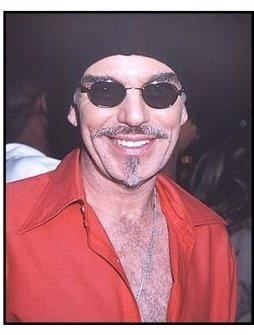 "Billy Bob Thornton at the ""Intolerable Cruelty"" premiere"
