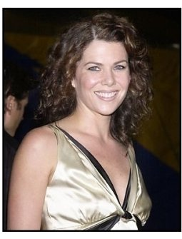 "Lauren Graham at the Los Angleles premiere of Cirque Du Soleil's latest production ""Varekai"""