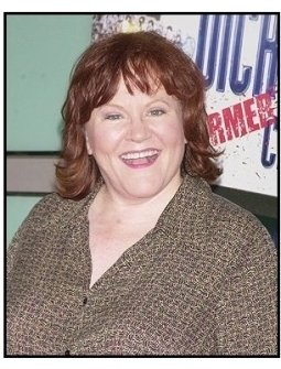 "Edie McClurg at the ""Dickie Roberts: Former Child Star"" premiere"