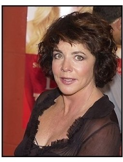 "Stockard Channing at the ""Le Divorce"" premiere"