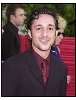 "Thomas Ian Nicholas at the ""American Wedding"" premiere"