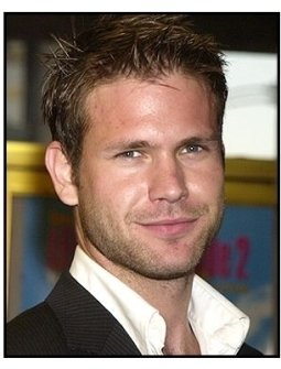 "Matt Davis at the ""Legally Blonde 2: Red White and Blonde"" premiere"