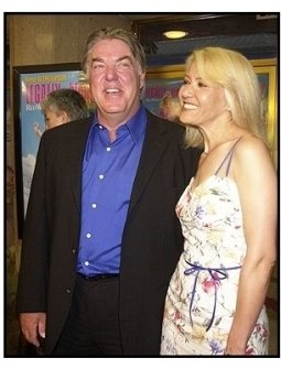 """Bruce McGill at the """"Legally Blonde 2: Red White and Blonde"""" premiere"""
