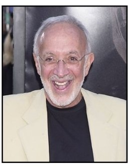"""Stan Winston at the """"Terminator 3: Rise of the Machines"""" premiere"""