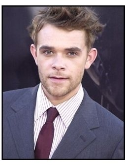 "Nick Stahl at the ""Terminator 3: Rise of the Machines"" premiere"