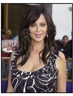 """Catherine Bell at the """"Bruce Almighty"""" premiere"""