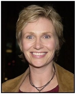 "Jane Lynch at the ""A Mighty Wind"" premiere"