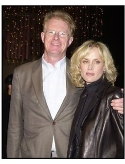 """Ed Begley Jr.  at the """"A Mighty Wind"""" premiere"""