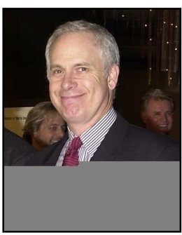 "Christopher Guest at the ""A Mighty Wind"" premiere"